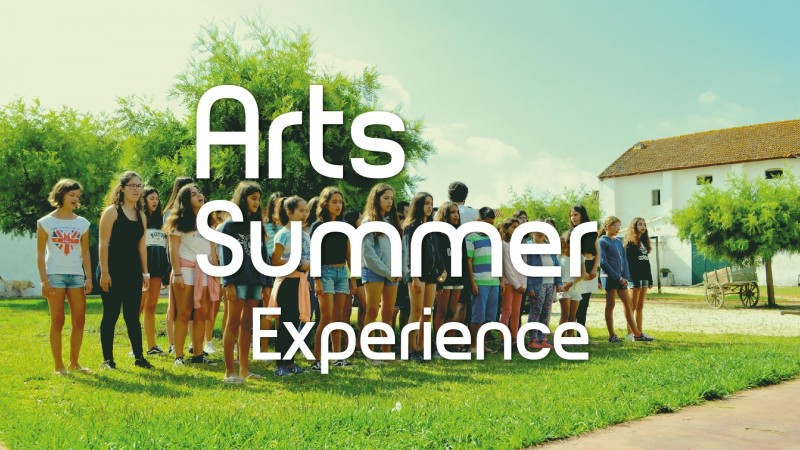 Arts Summer Experience