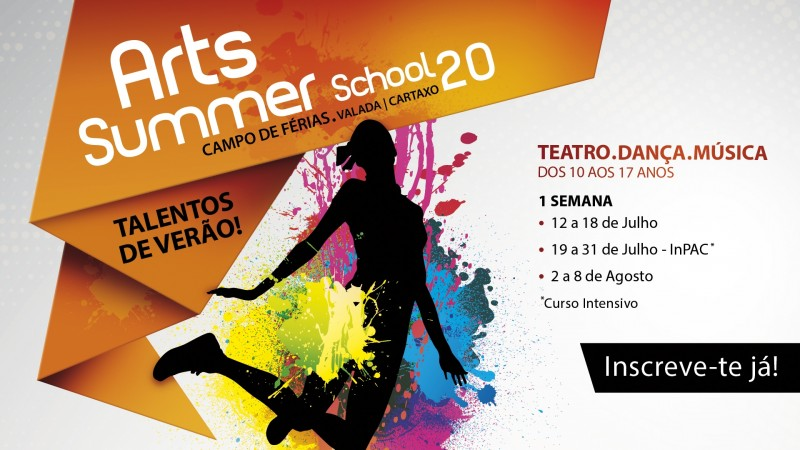 Arts Summer School