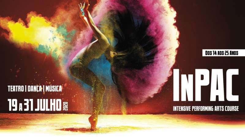 InPAC - Intensive Performing Arts Course